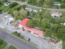 Bâtisse commerciale à vendre à Granby, Montérégie, 873, Rue  Dufferin, 24925424 - Centris.ca