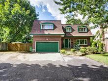 Maison à vendre à Dollard-Des Ormeaux, Montréal (Île), 83, Croissant  Woodlawn, 20597263 - Centris.ca