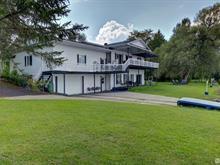 Chalet à vendre à Sainte-Praxède, Chaudière-Appalaches, 5803, Route  263, 19929978 - Centris.ca
