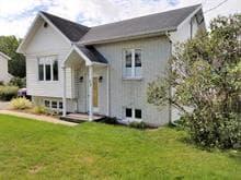 House for sale in Amqui, Bas-Saint-Laurent, 71, boulevard  Saint-Benoit Est, 24654084 - Centris.ca