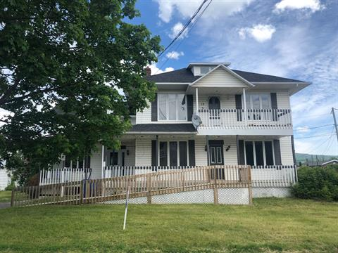 House for sale in Clermont (Capitale-Nationale), Capitale-Nationale, 13, Rue  Lapointe, 24455735 - Centris.ca