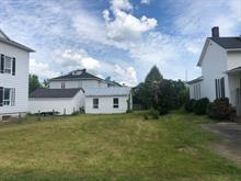 Terrain à vendre à Clermont (Capitale-Nationale), Capitale-Nationale, 13A, Rue  Lapointe, 12508872 - Centris.ca