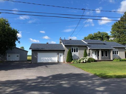House for sale in Crabtree, Lanaudière, 1067, Chemin  Archambault, 12533888 - Centris.ca