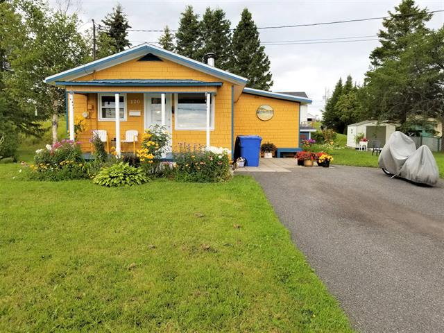 House for sale in Saint-Tharcisius, Bas-Saint-Laurent, 120, Rue  Principale Ouest, 22613965 - Centris.ca