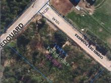 Terrain à vendre à Saint-Mathieu-du-Parc, Mauricie, Chemin  Saint-Édouard, 27137219 - Centris.ca
