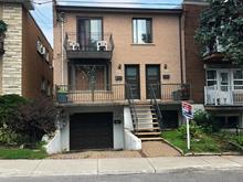 Triplex à vendre à Mercier/Hochelaga-Maisonneuve (Montréal), Montréal (Île), 3073 - 3077, Rue  Lacordaire, 22592993 - Centris.ca