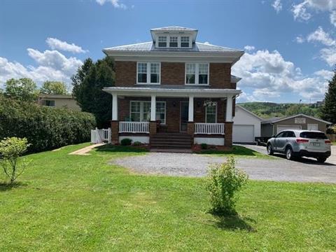 House for sale in Beauceville, Chaudière-Appalaches, 625, 9e Avenue, 21959477 - Centris.ca