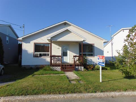 House for sale in Saint-Rémi, Montérégie, 45, Rue  Prud'Homme Est, 25548806 - Centris.ca