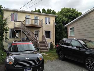 Triplex for sale in Trois-Pistoles, Bas-Saint-Laurent, 367 - 369, Rue  Jean-Rioux, 15072469 - Centris.ca