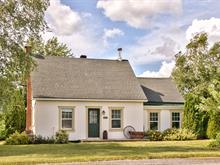 Fermette à vendre à Saint-Jean-Baptiste, Montérégie, 5150, Rang de la Rivière Sud, 14568491 - Centris.ca