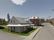 Duplex for sale in Pierreville, Centre-du-Québec, 62 - 64, Rue  Georges, 19380553 - Centris.ca