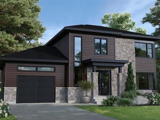 Maison à vendre à Neuville, Capitale-Nationale, 244, Rue des Berges, 25442958 - Centris.ca