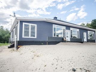 House for sale in Senneterre - Ville, Abitibi-Témiscamingue, 470, Route  113 Sud, 25499318 - Centris.ca