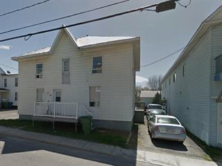Triplex à vendre à Baie-du-Febvre, Centre-du-Québec, 12 - 12B, Rue de l'Église, 27230086 - Centris.ca