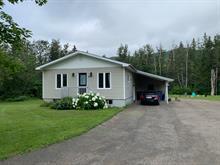 Maison à vendre à Pointe-à-la-Croix, Gaspésie/Îles-de-la-Madeleine, 403, Chemin de la Petite-Rivière-du-Loup, 27259110 - Centris.ca