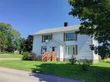 Quadruplex à vendre à New Carlisle, Gaspésie/Îles-de-la-Madeleine, 23, Rue  Green, 15622326 - Centris.ca