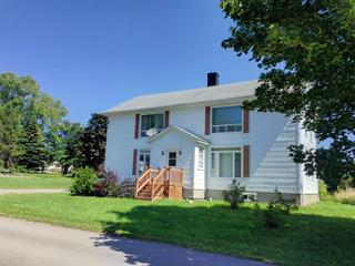 Quadruplex for sale in New Carlisle, Gaspésie/Îles-de-la-Madeleine, 23, Rue  Green, 15622326 - Centris.ca