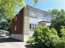 Triplex à vendre in Fabreville (Laval), Laval, 1061 - 1065, Rue de Gibraltar, 23392748 - Centris.ca