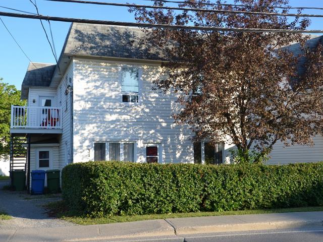 Duplex à vendre à Price, Bas-Saint-Laurent, 37, Rue  Saint-Rémi, 22480029 - Centris.ca