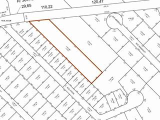 Lot for sale in Champlain, Mauricie, Rue  Notre-Dame, 9208501 - Centris.ca