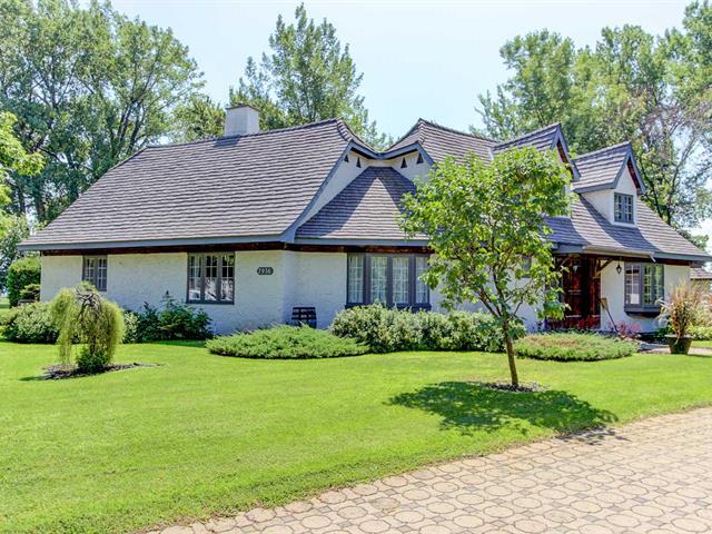 House for sale in Trois-Rivières, Mauricie, 7936, Rue des Terrasses-du-Fleuve, 20311043 - Centris.ca