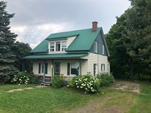 House for sale in Sainte-Croix, Chaudière-Appalaches, 6700, Route  Marie-Victorin, 21668848 - Centris.ca