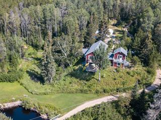 Maison à vendre à Saint-Zénon, Lanaudière, 1301, Chemin  Lafortune, 20664992 - Centris.ca