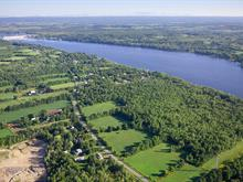 Land for sale in Pointe-Fortune, Montérégie, Chemin des Outaouais, 11431841 - Centris.ca