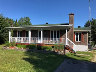 House for sale in Saint-Alphonse-Rodriguez, Lanaudière, 163, Rue  Mandeville, 12576633 - Centris.ca