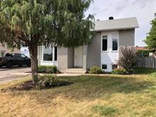 Maison à vendre à Le Gardeur (Repentigny), Lanaudière, 202, Rue  Chapais, 14898485 - Centris.ca