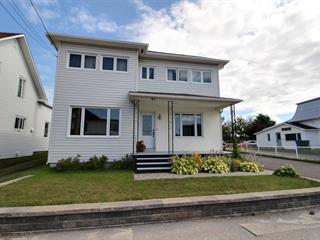 Duplex à vendre à Saint-Anaclet-de-Lessard, Bas-Saint-Laurent, 61, Rue  Principale Ouest, 21731534 - Centris.ca