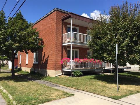 Quadruplex for sale in Saint-Hyacinthe, Montérégie, 1190, Rue  Turcot, 26369461 - Centris.ca