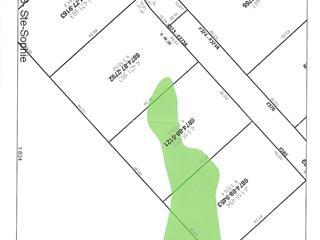 Terrain à vendre à Sainte-Sophie, Laurentides, Rue  Labonté Ouest, 17276853 - Centris.ca