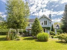 Cottage for sale in Ayer's Cliff, Estrie, 823, Rue  Main, 15517903 - Centris.ca