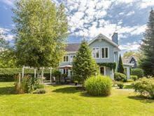Chalet à vendre à Ayer's Cliff, Estrie, 823, Rue  Main, 15517903 - Centris.ca