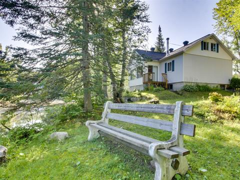Cottage for sale in Saint-Maurice, Mauricie, 35, Chemin du Lac-Désilets, 16906506 - Centris.ca