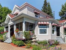 Chalet à vendre à Saint-Raymond, Capitale-Nationale, 3439, Chemin du Lac-Sept-Îles, 9697915 - Centris.ca