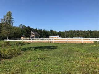 Hobby farm for sale in Princeville, Centre-du-Québec, 419Z, Route  263 Nord, 27439158 - Centris.ca