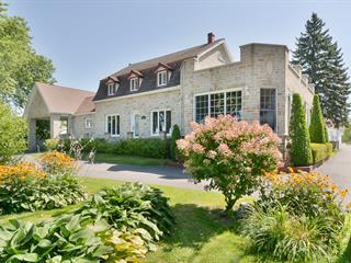 House for sale in Saint-Jean-Baptiste, Montérégie, 835, Rang de la Rivière Sud, 11768385 - Centris.ca