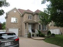 Maison à vendre à Pierrefonds-Roxboro (Montréal), Montréal (Île), 18699, Rue  Poitiers, 16303756 - Centris.ca