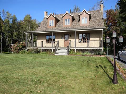 Maison à vendre à Charette, Mauricie, 10, Rue  Sainte-Anne, 22352656 - Centris.ca