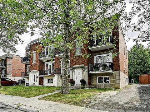 Quintuplex à vendre à Rosemont/La Petite-Patrie (Montréal), Montréal (Île), 6630, 19e Avenue, 12029953 - Centris.ca