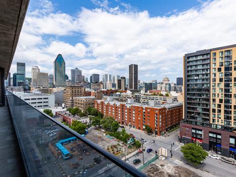 Condo à vendre à Le Sud-Ouest (Montréal), Montréal (Île), 242, Rue  Young, app. 1203, 21601469 - Centris.ca