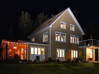 Maison à vendre à Sainte-Catherine-de-Hatley, Estrie, 1, Rue des Chênes, 28616096 - Centris.ca