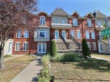 Condo à vendre à Duvernay (Laval), Laval, 8000, Rue  Angèle, 27340099 - Centris.ca