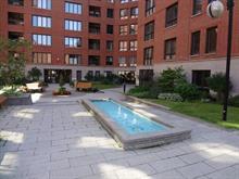 Condo / Apartment for rent in Le Sud-Ouest (Montréal), Montréal (Island), 2625, Rue  Rufus-Rockhead, apt. 404, 20179441 - Centris.ca
