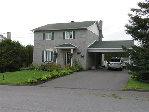 Maison à vendre à Richmond, Estrie, 235, Rue  Ball, 15573852 - Centris.ca