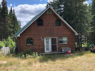 Cottage for sale in La Tuque, Mauricie, 1, Lac  Lepage, 14906678 - Centris.ca