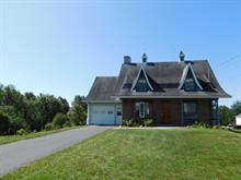 House for sale in Saint-Cyprien (Chaudière-Appalaches), Chaudière-Appalaches, 505, Route de l'Église, 20854355 - Centris.ca