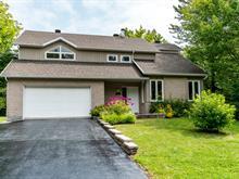 House for sale in Les Chutes-de-la-Chaudière-Est (Lévis), Chaudière-Appalaches, 22, Rue  John-A.-Scott, 26596174 - Centris.ca